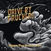 Drive-By Truckers - Brighter Than Creation's Dark (Clear With Black Splatter/Limited Edition/2lp/180g) (Vinyl)