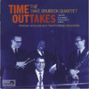 Dave Quartet Brubeck - Time Outtakes (CD)