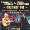 Emmylou Harris & Linda Ronstadt - Girl's Night Out (CD)