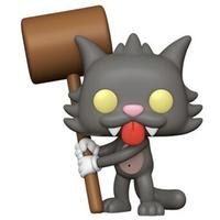 Funko Pop! Animation - The Simpsons - Scratchy