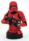 Diamond Select - Star Wars - Sith Trooper 1/6 Scale Bust (Figure)