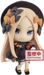 Banpresto - Fate Grand Order - Chibikyun Foreigner Abigail Williams (Figure)