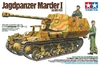 Tamiya - 1/35 - German Tank Destroyer Marder I (Plastic Model Kit)