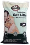 Sprogley - Cat Litter With Odour Control (3.5kg)