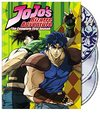 JoJo's Bizarre Adventure: The Complete First Season (Region 2 DVD)