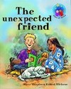 The Unexpected Friend (NCS) - S. Shapiro (Paperback)