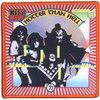 Kiss - Hotter Than Hell Printed Patch