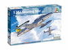 Italeri - 1/72 - T-33A Shooting Star (Plastic Model Kit)