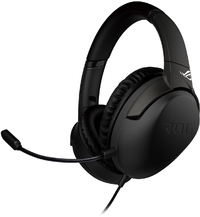 ASUS ROG Strix Go USB-C Gaming Headset With AI Noise-Canceling Microphone