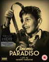 Cinema Paradiso (4K Ultra HD + Blu-ray)