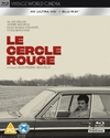 Le Cercle Rouge (4K Ultra HD + Blu-ray)