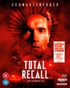 Total Recall - 30th Anniversary Collector's Edition (4K Ultra HD + Blu-ray)