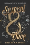 Serpent & Dove - Shelby Mahurin (Paperback)