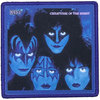 Kiss - Creatures of the Night Printed Patch