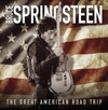 Bruce Springsteen - The Great American Road Trip (CD)