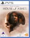 The Dark Pictures - House of Ashes (PS5)