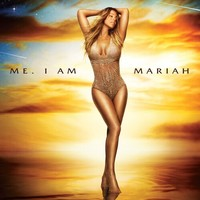 Mariah Carey - Me I Am Mariah: The Elusive Chanteuse (Vinyl)