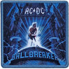 AC/DC - Ballbreaker Printed Patch