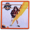 AC/DC - High Voltage Printed Patch