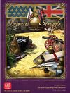 Imperial Struggle (Board Game)