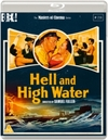 Hell and High Water (With Booklet) (Blu-Ray)