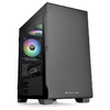 Thermaltake S100 TG Micro Tower Chassis