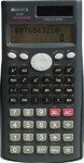 Trefoil - 12 Digit Scientific Calculator 240 Functions (Black)