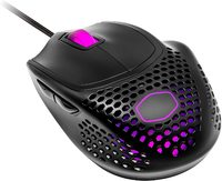 Cooler Master - MasterMouse MM720 Ultra Light 53g RGB Gaming Mouse - Matte Black