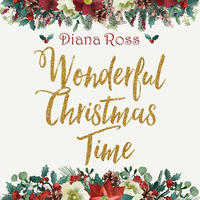 Diana Ross - Wonderful Christmas Time (Vinyl)