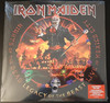 Iron Maiden - Nights of the Dead - Legacy of the Beast: Live In Mexico City (Vinyl)
