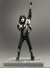 Kiss - Hotter Than Hell - The Starchild Rock Iconz Statue