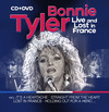 Bonnie Tyler - Live & Lost In France (CD/DVD)