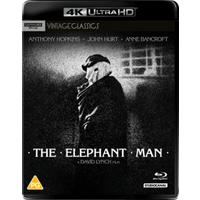 The Elephant Man - 40th Anniversary (4K Ultra HD + Blu-ray)
