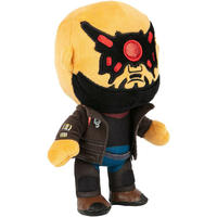 Cyberpunk 2077 - Royce Plush - Multicolour (Plush)