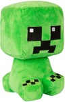 Minecraft - 8.75 inch Crafter Creeper Plush - Green (Plush)