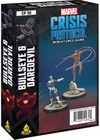Marvel Crisis Protocol - Bullseye and Daredevil Expansion (Miniatures)