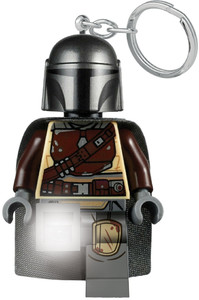 LEGO IQHK - LEGO Star Wars - The Mandalorian Key Chain Light - Cover