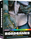 Road Games (With Booklet) (Blu-Ray)