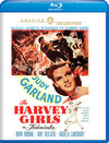 Harvey Girls (Region A Blu-ray)