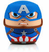 Bitty Boomers - Marvel - Captain America - Portable Bluetooth Speaker