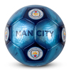 Manchester City - Signature Football (Size: 5)