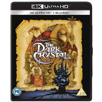 The Dark Crystal (4K Ultra HD + Blu-ray)