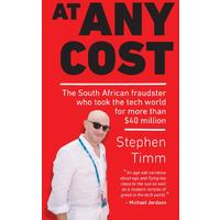 At Any Cost - Stephen Timm (Paperback)