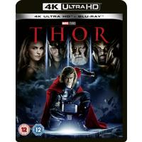 Thor (4K Ultra HD + Blu-ray)