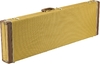 Fender Classic Series Case for Precision Bass/Jazz Bass Guitar (Tweed)