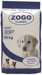 Zogo - Classic Dry Dog Food (20kg)