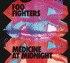 Foo Fighters - Medicine At Midnight (CD)