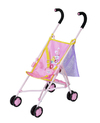 Baby Born - Girl Stroller with Bag