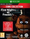Five Nights at Freddy's - Core Collection (Xbox One / Xbox Series X)