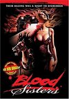 Blood Sisters (Region 1 DVD)